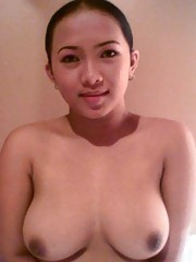 Photo collection of nice amateur Asian hotties
