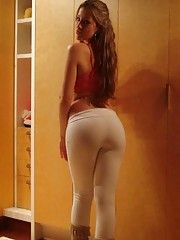 Photo compilation of hot sexy kinky amateur chicas