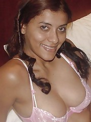 Picture collection of an amateur sexy Latina bombshell