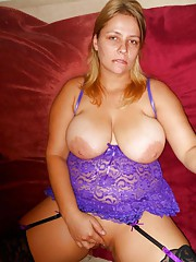 Photo gallery of an amateur hot and naughty chubby babe