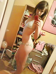 Photo gallery of sexy horny wild amateur girlfriends