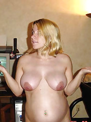 Amateurs hot  ex pregnant girlfriends