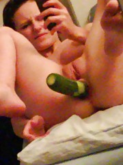 Picture gallery of a wild amateur anal sex