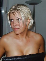 Picture collection of naked sexy amateur honeys