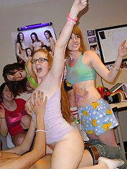 Hot fucking teenies get fucked in their undies hot real college dorm room party pics