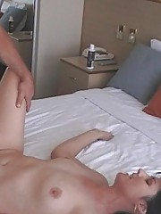 Hardcore kinky MILFs get wild with their husbands