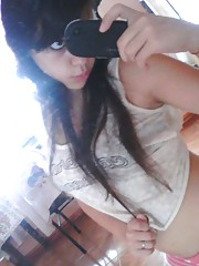 Picture collection of steamy hot Spanish amateur teens