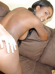 Hot ebony babes sex tapes