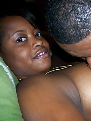 Collection of hot and kinky ebony girlfriends