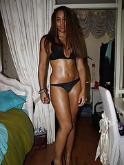 Picture selection of steamy hot sexy amateur nubian babes