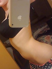 Photo gallery of amateur sexy girlfriends selfpics