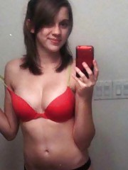 Picture collection of steamy hot amateur sexy camwhoring honeys