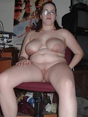 my big ex gf